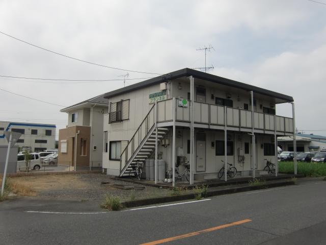 北西角地!/秩父鉄道『東行田駅』利用可能!/2DK×4戸!/バストイレ別!/駐車場有!