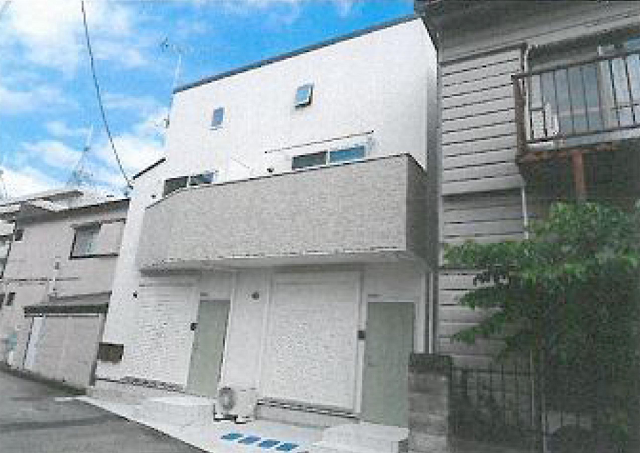 満室稼働中!/平成30年7月築!/1R×4戸/バストイレ別!/2方向接道!
