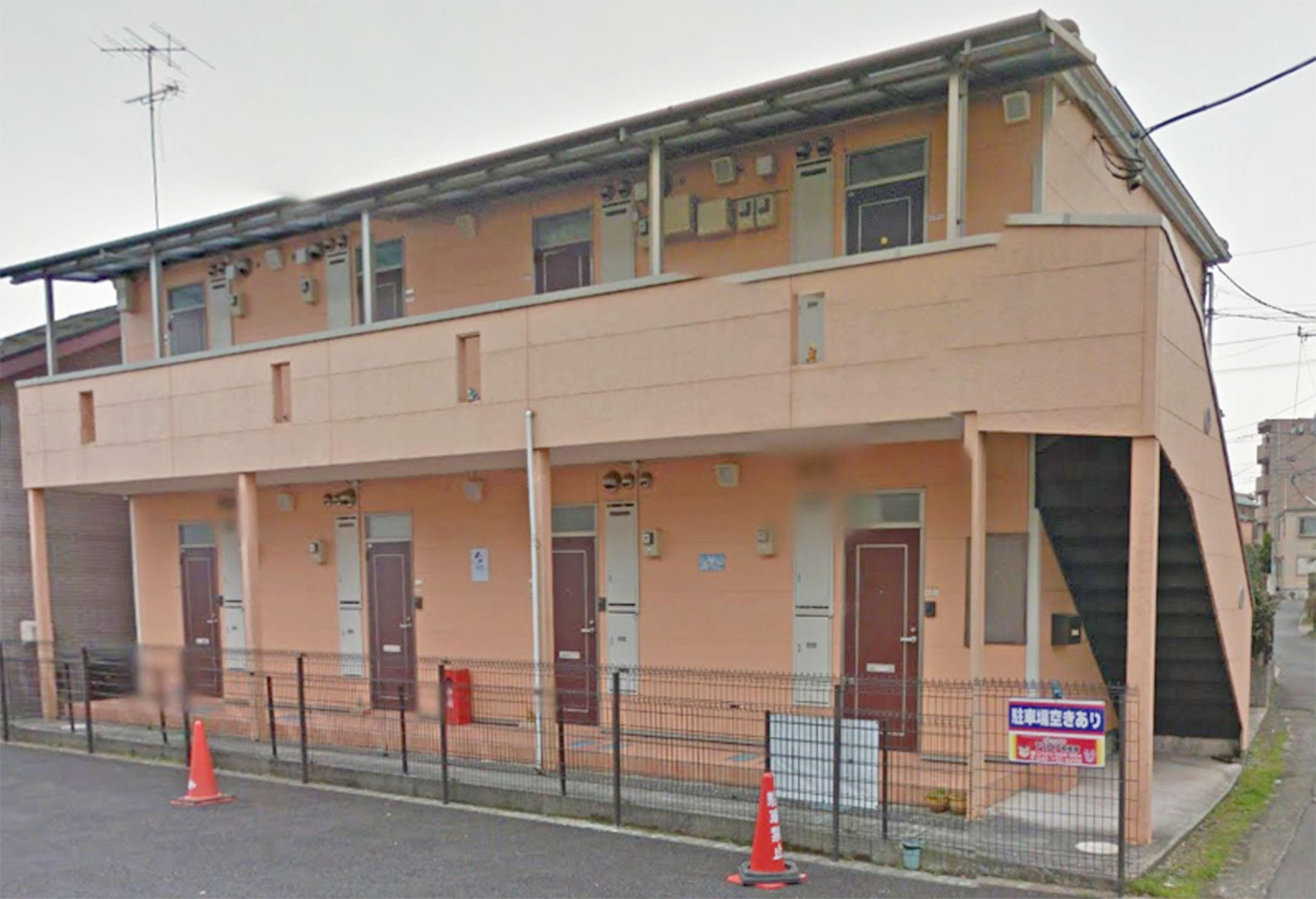 平成17年築!/JR横浜線『橋本駅』利用可能!/1K×8戸!/バストイレ別!/