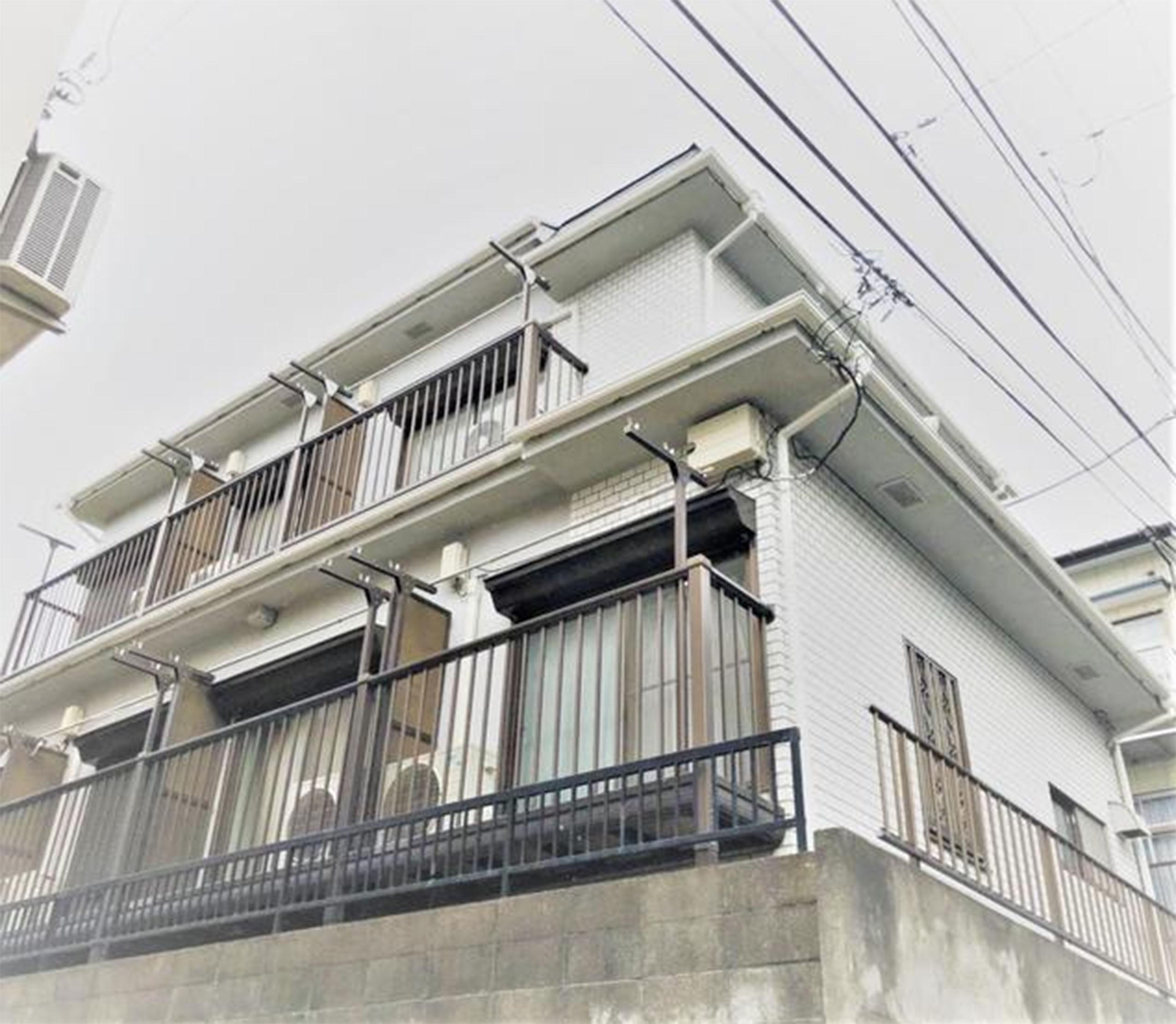 満室稼働中!/東武東上線『和光市駅』徒歩10分!/1K×7戸!/